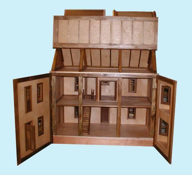 Цена на кукольные дома