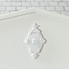 Особняк MONTGOMERY HALL. Декоративный элемент фасада